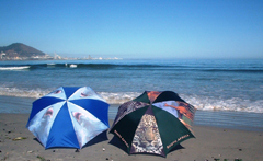 Quickshade Umbrellas