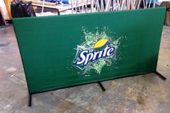 T-Frame Banner (Indoor)